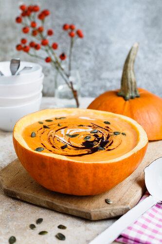 Pumpkin Story