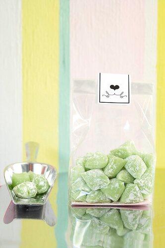 Petite sweets