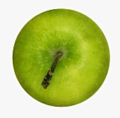 A 'Granny Smith' apple