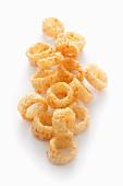 Weizen-Kartoffel-Chips