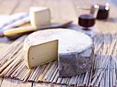 Tomme cheese (France)