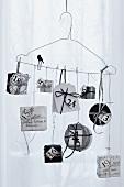 A designer advent calendar