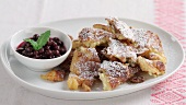 Kaiserschmarrn (German Voice Over)