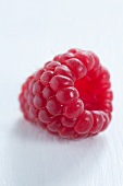 A raspberry