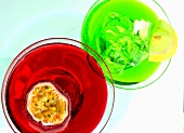 Passion Martinis