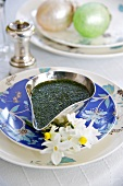 Mint sauce (for Easter lamb)