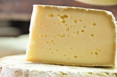 Tomme de l'Albanais (French cheese)