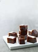 Toffee bonbons