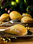 Mini pies (Christmas)