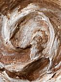 Mocha cream