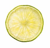 A slice of lime