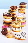 Donutvielfalt