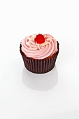 Cup cake - Raspberry flavor