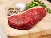 Raw Top Sirloin