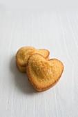 Madeleine hearts
