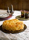 A Maroccan pie