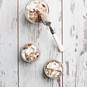 Chocolate mousse (low carb)