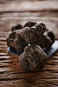 Black truffle