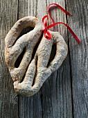 Fougasse (Provençal bread)