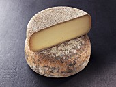 Abbaye de belloc – semi-hard sheep's cheese from the Pyrenees