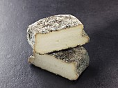Brin d'Amour – Corsican cheese made from unpasteurised sheep's milk