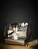Espresso machine (Marzocco GS 3)