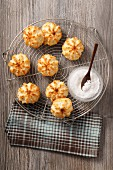 Coconut Rochers
