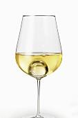 An 'Air Sense' Chardonnay glass by Zwiesel