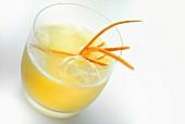 Floating Wings drink
