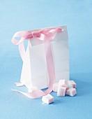 Marshmallows, home-made