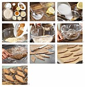 How to make gingerbread