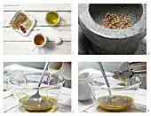 How to prepare cumin & fennel marinade