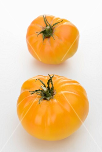 Pineapple tomatoes