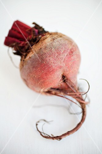 A single beetroot