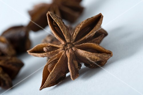 Star Anise Pods