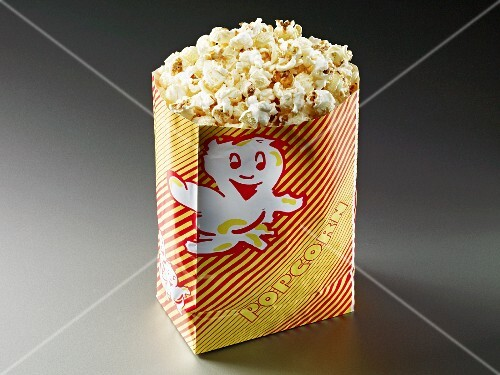popcorn research paper Americans love chocolate and popcorn according to statistics provided in a  report written by encyclopedia popcornica, americans consume 17 billion quarts  of.