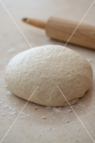The dough