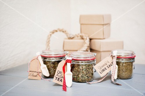 Herb products