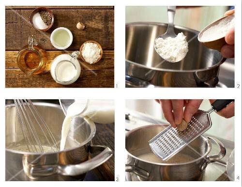 Making light gravy