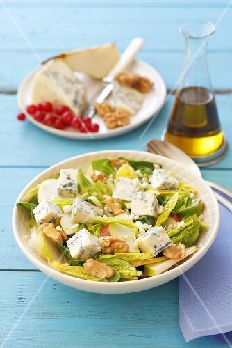 Рецепты салатов для кормящих мам с фото