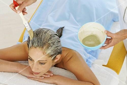 Беременность волосы уход за волосами в домашних условиях