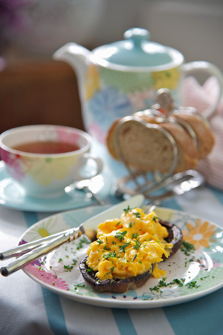 Bring on Breakfast