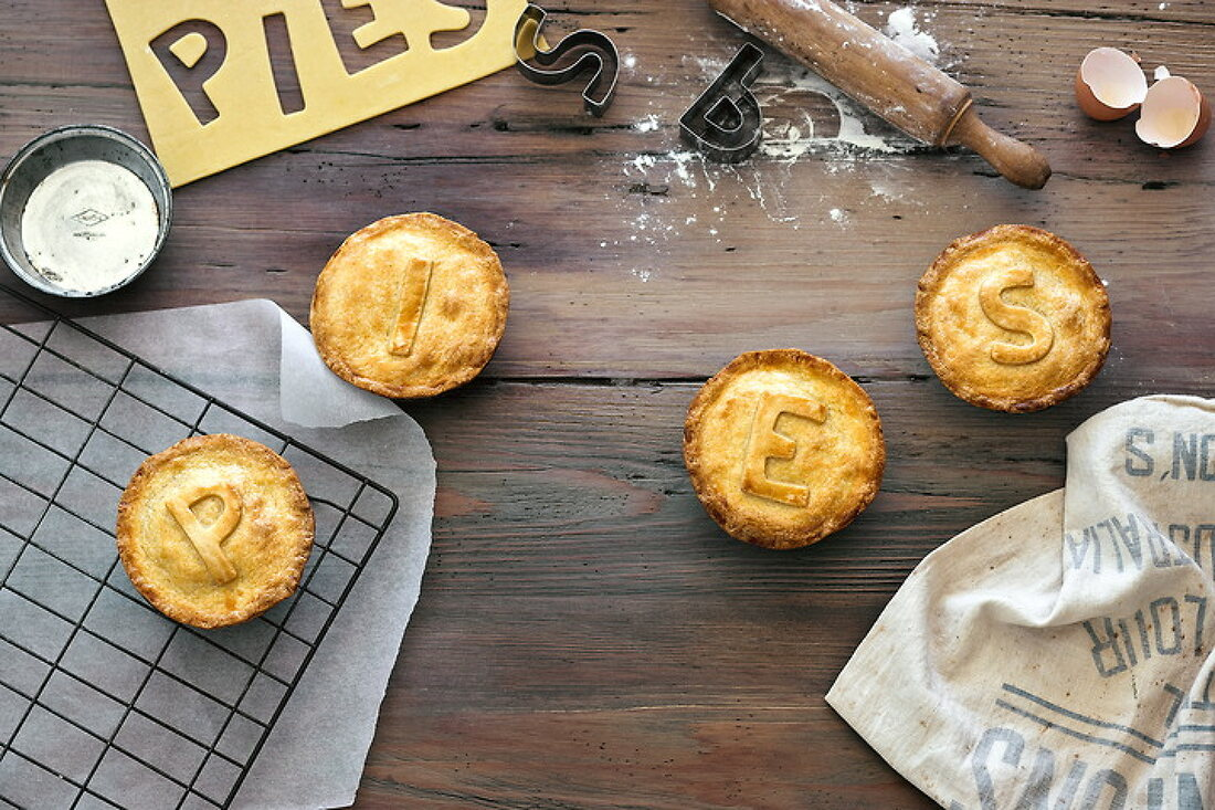 Pie Perfect