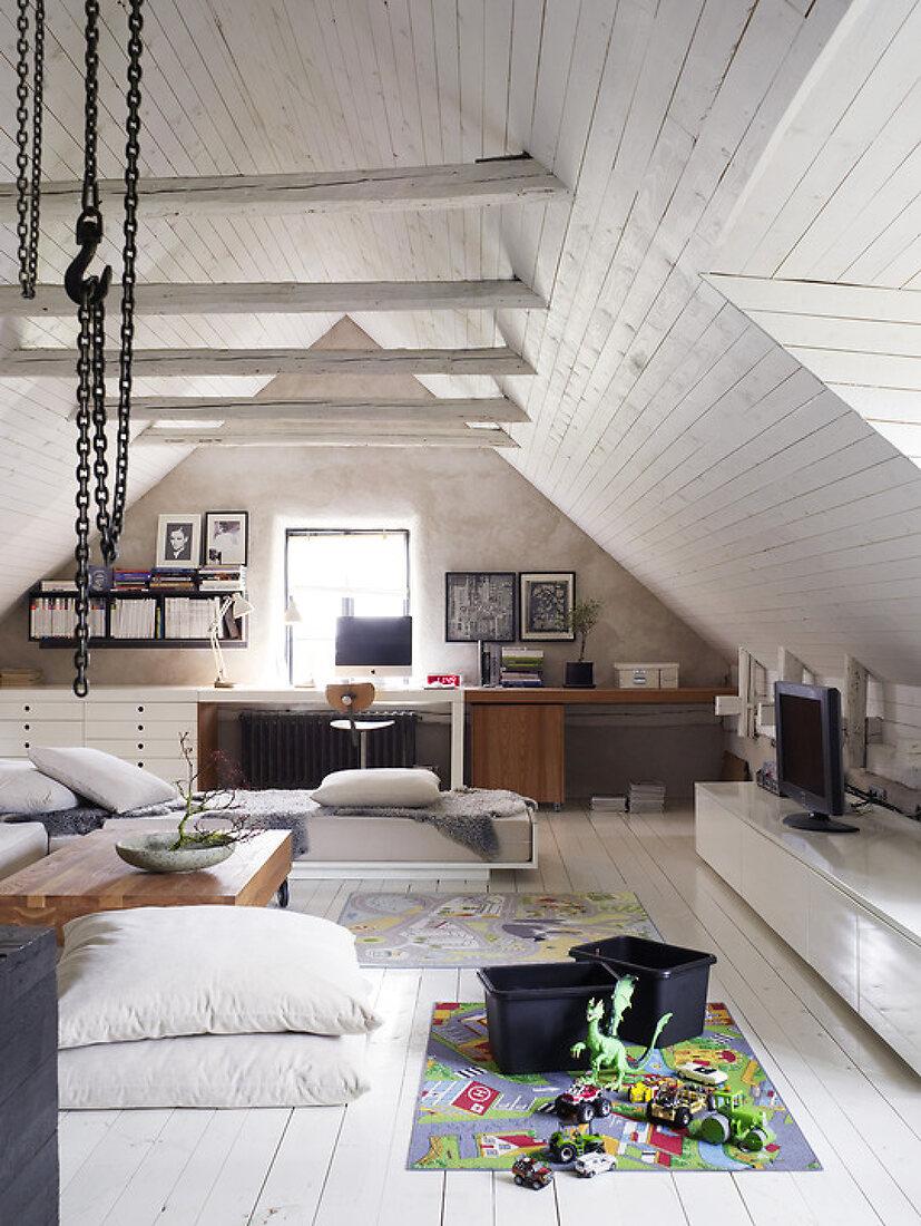 Concrete Inside Out