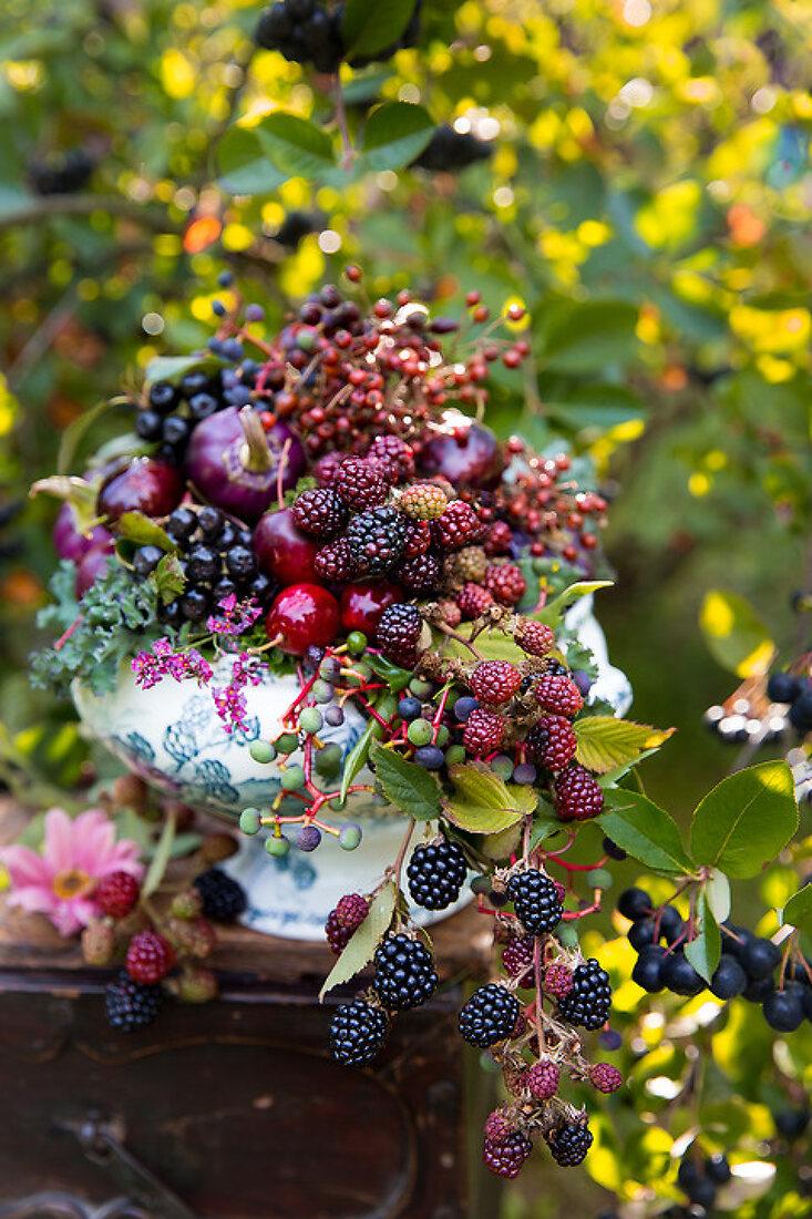Autumn Decorations DIY