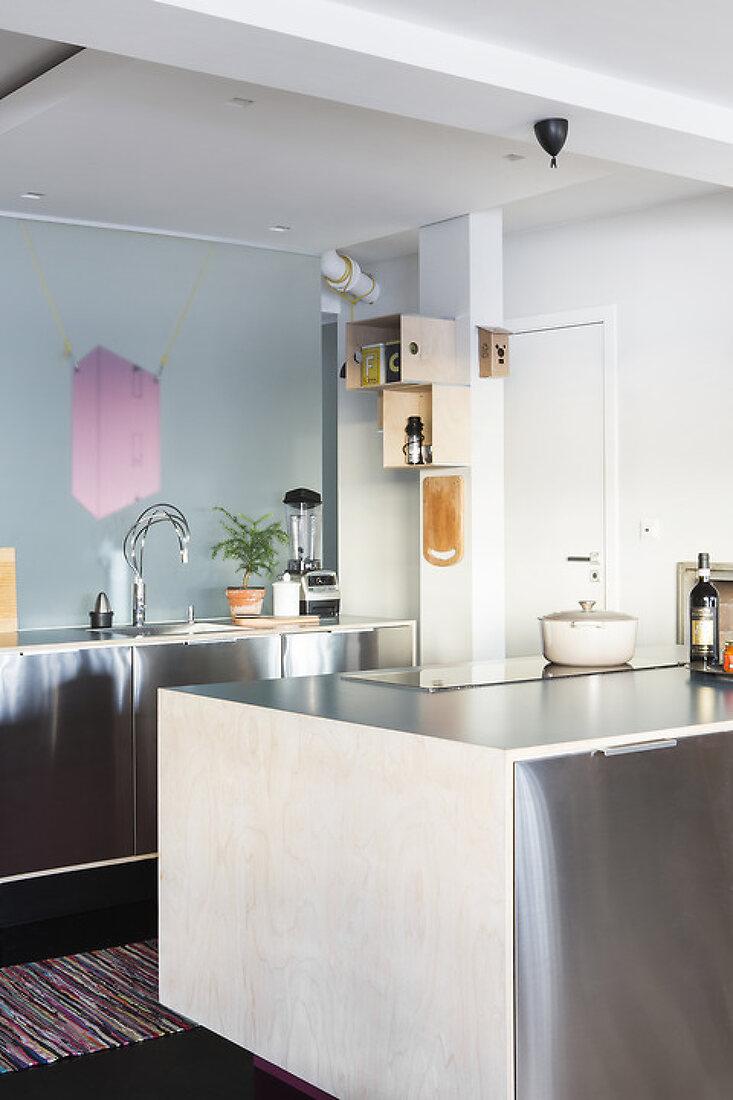 Single Surface Home