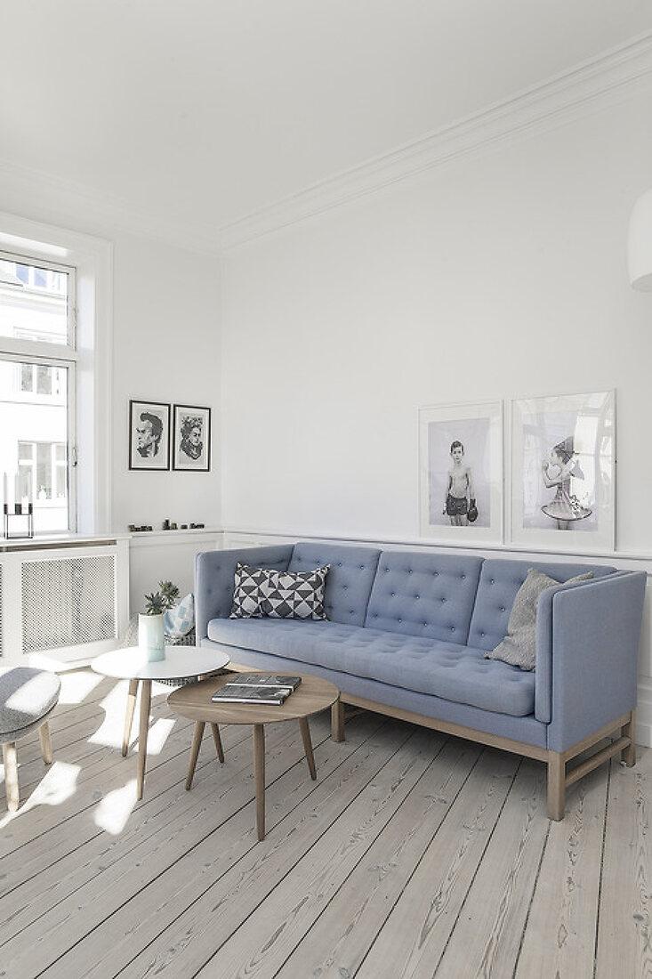 Creative Home in Cool Copenhagen