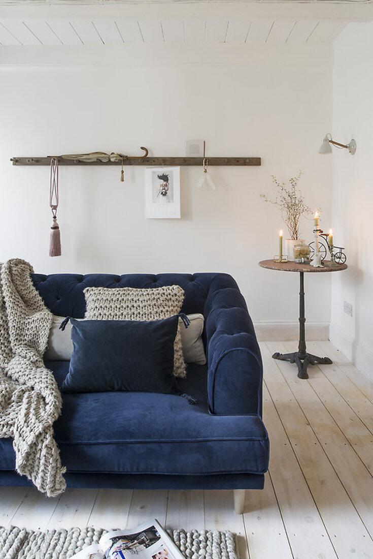 An Idyllic Home in Cornwall