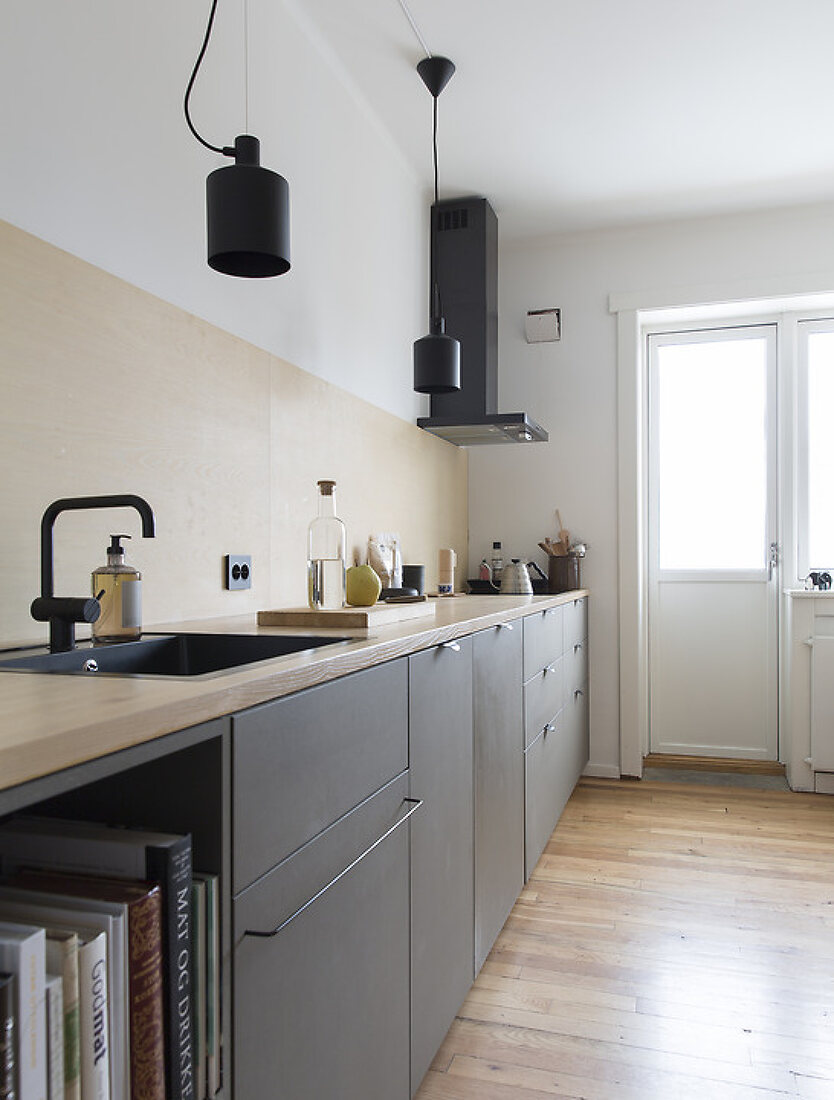 Kitchen Renovation with Optimal Solutions