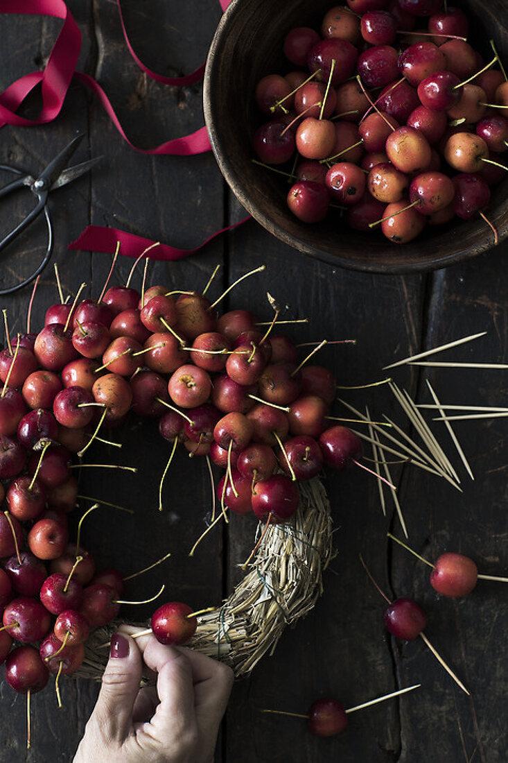 Apples - Tasteful and Decorative